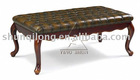 2011 new design coffee wooden sofa table ST-9#(long)