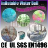 <lilytoys> inflatable hamster ball,inflatable water walking ball