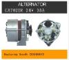 auto alternator CA702IR,BOSCH 0120488153