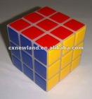 5.7cm fast speed invironmental plastic magic cube