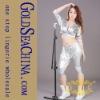 WM115 best stage performance dance wear china