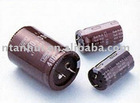 top quality snap-in capacitor