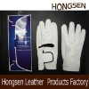 HS546 colored golf gloves