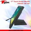 17inch touchscreen monitor with VGA/USB/AV