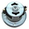 AC dry vacuum cleaner motor