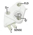 (HIE-21600,DELCO 1116380) for Opel Alternator Voltage Regulator