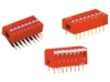 Dip switch/Switch/slide switch micro dip switch