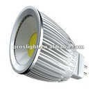 High power spotlight cob led 7w
