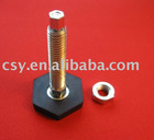 Foot Bolt/Pad Assembly
