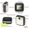 Super mini car dvr with 1.44 inch Screen