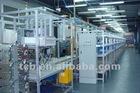 Hot sale Automatica Belt Conveyor line system
