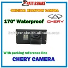 CHERY rearview and front view car camera CMD and SONY CCD