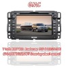 GMC/ENCLAVE CAR DVD GPS SYSTEM( PIP, CANBUS,