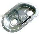 TIMING CHAIN COVER 0318.46 FOR PEUGEOT 505 / 504