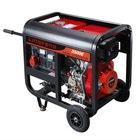 Diesel open frame generator GEGO 2500E 2kw