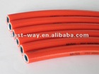 PVC pressure spray hose