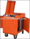 turbine lube engine recycling oil purifier LYC-32L