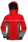 2012 mens winter outdoor jacket