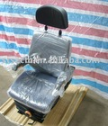 PC200-7 seat assembly with part NO. of 20Y-57-D1500, Komatsu excavator spare parts