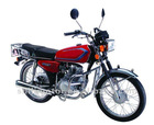 CG 125cc racing motorcycle