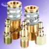 dry break couplings (Universal Series, Aro, Tru-Flate, Industrial)