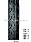 3.50-18 Motorcycle Tyre