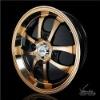 "13""-16"" aluminum alloy wheel CE"