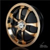 "13""-16"" aluminum alloy wheel CE"
