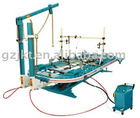 Auto body frame machine CE