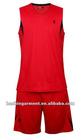 2012 new fashion school basketball jersey