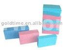 multi-purpose block sponge