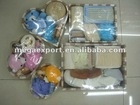 PVC bag baby bath set