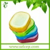 Eco-friendly soap holding