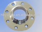 stainless stell welding flange