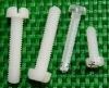 Plastic screw fastener M5 (PC/Nylon)
