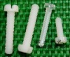 Plastic screw fastener M5 (PC/Nylon)