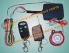Motorcycle Alarm System (Alarm System,Motorcycle Alarm)