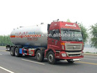 Foton Auman LNG Tank Truck