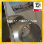 stainless steel reducing tee / ss reducing tee