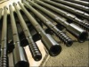 blast furnace taphole drill rod