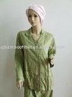 Bamboo Fiber women's pajamas