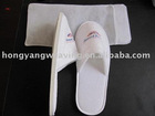 Hotel cotton slipper
