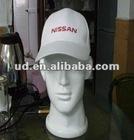 FRP DISPLAY HEAD MODEL