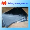 2012 Hot sale Japan material privacy screen protector