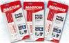 auto spare AB Glue:5 Minutes Rapid Clear glue,two parts Epoxy Adhesive,MPA110 Epoxy Glue for hard material