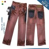 2013 New arrive boys trousers jeans pants for boys
