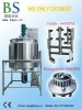 BS-liquid mixing machine