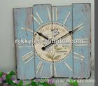 handmade electronic wall clock modern design, large metal wall clock, silent wall clock design