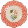 10''Fine Porcelain Plate