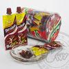 New item liquid chocolate cream for IVY-C006-1 chocolate sauce